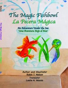 Magic Fishbowl cover